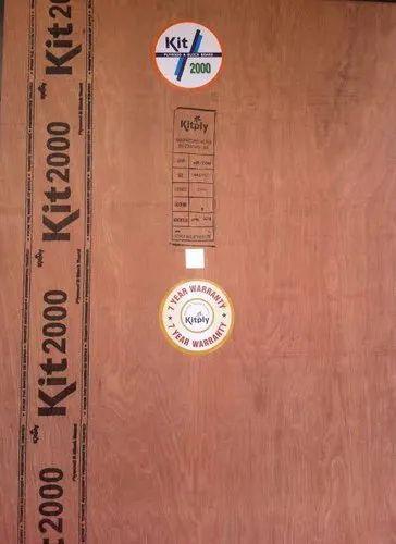 Kit 2000 Plywood From Kitply