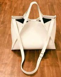 Modern Ladies Leather Handbag