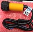 Infrared Photoelectric Proximity Sensor