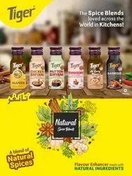 Natural Spice Blends
