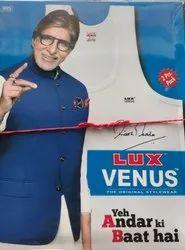 Lux Venus Vest