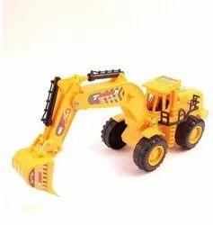 Playground Equipment Plastic JCB Kids Toy, Child Age Group: 3 To 10