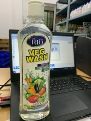 Derio Vegetable Wash Fruit Wash
