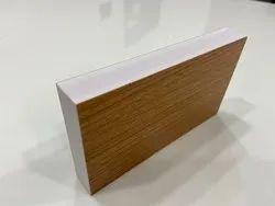 Prelam PVC Board