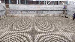 Acid And Alkali Resistant Brick Lining