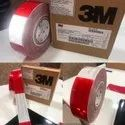 3M Retro Reflective Tape Ais 090 Ais 089 Red White Yellow 2Inch X 50M