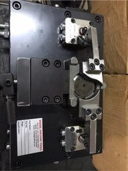 Hydraulic Fixtures, For Vmc Machine
