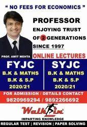 SYJC Classes