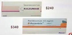 Ranibizumab Injection