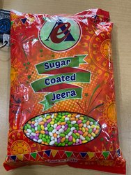 Sugar Coated Jeera Big Size (6 Colours)