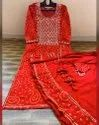 Kurti With Divider