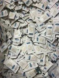Customized Salt Sachet