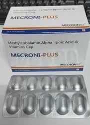 Mecroni-Plus Capsules