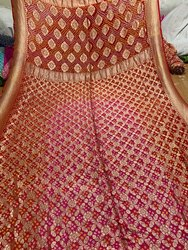 Shifaan Banarasi Ladies Designer Saree