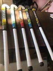 Virat White Field Hockey Goals, Size: Standard