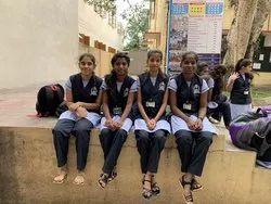 Girls Polytechnic Uniforms