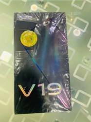 Black Vivo V19