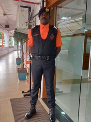 Vip Security Uniforms
