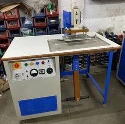 PVC Bag Sealing Machine