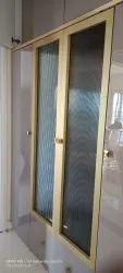 Folding Doors Aluminium