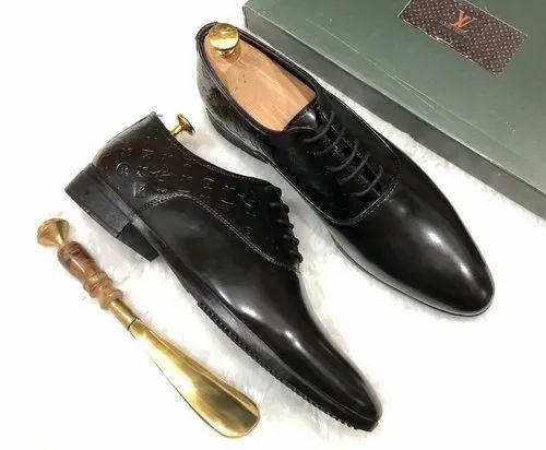 Louis Vuitton Men's Formal Shoes
