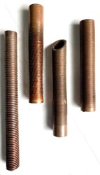 HEATFLOW Exchanger Tube Integral Fin Tubes, For Condensors & Heat Exchangers, Size Diameter: 15 Mm To 40 Mm