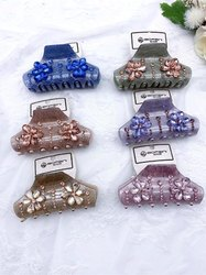 Imported Sheet Hair Clips