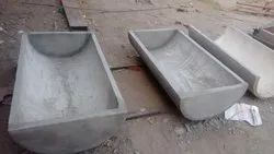 RCC Cattle Trough 450 Mm Dia (1.25 Mtr)