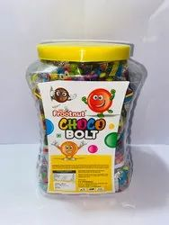 Frootnut Round Choco Gems, Box, Packaging Size: 20 Jars In A Cartoon
