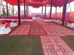 Tent Galicha