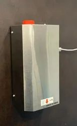 Stainless Steel Automatic Hand Sanitizer Dispenser