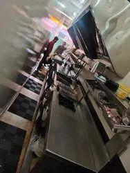 RBJ Ss Restaurant Kitchen Equipment