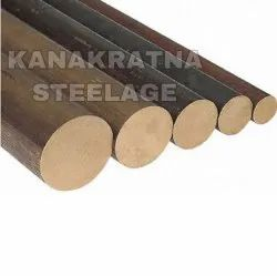 Aluminum Bronze Round Bar