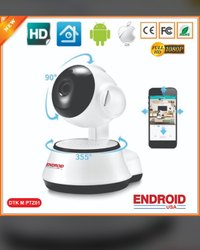 CP Plus Day & Night Vision 360 Degree Wifi Camera, For V380, Model Name/Number: Alpha360