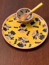Baby Gift Platter