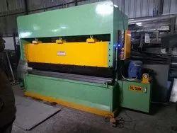 Ranjit Hydraulic Sheet Bending Machine