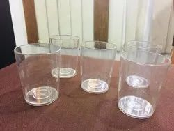 Polycarbonate Pc Votive Cups For Candle