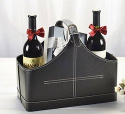 Wooden Corporate Gift Basket, For Hamper, Size/Dimension: 13x8 Inch