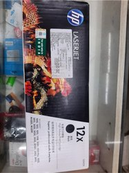 Hp Q2612X (12X) Toner Cartridge