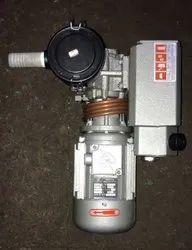Shenovac Oil Lubricated Vacuum Pump