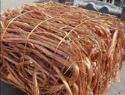 Wire Copper Scrap