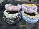 Imported Knot Hair Bands