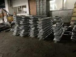 Aluminium Alloy Sacrificial Anodes