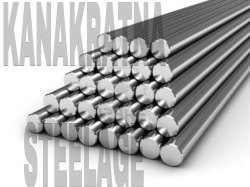 Inconel 718 Round Bar (Uns No 7718)