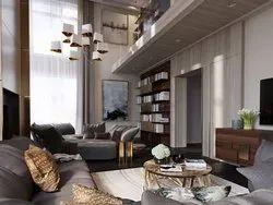 Full House Interior Design Service