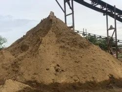 White P Sand, For Construction