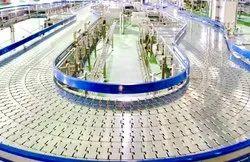 Ss Conveyor System