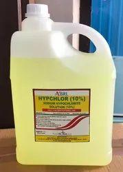 Hypochlorite