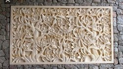 Outdoor Square Marble Handicraft, For Home