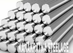 Monel K-500 Round Bars (UNS N0.5500)